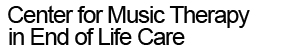 Center for Music Therapy in End of Life Care logo